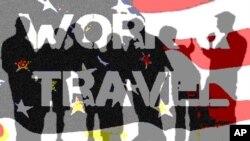 นักศึกษาไทยโครงการ Work&Travelเตือนให้พิจารณาอย่างรอบคอบหากไม่อยากเป็นเหยื่อนายหน้าหางานในเมืองไทย