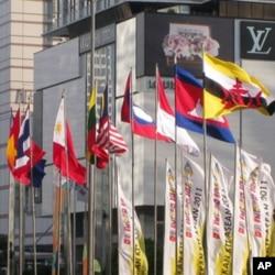 東盟下星期開會將討論南中國海問題