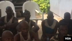 BAUCHI: Ali Kwara ya kama barayi masu fashi da makami tare da yin garkuwa da mutane suna karban kudin fansa