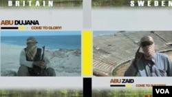 Βίντεο της αλ Σαμπάμπ