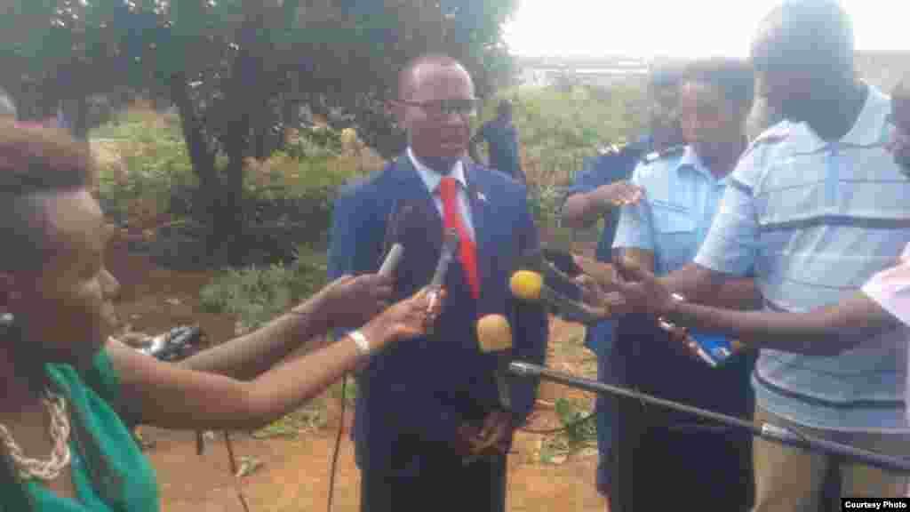 Burundi Mass Grave 8