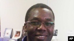 John Tanza Mabusu