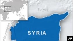 Mîran Ferman: Pitir ji 100 Hizar Sûrî di Zindanê de ne