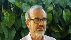 El ex comandante sandinista Luis Carrión dialoga sobre la situación en Nicaragua