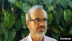"""Luis Carrión, ex comandante del Frente Sandinista en Nicaragua considera que Daniel Ortega ya """"traspasó todos los límites morales y políticos de un gobierno""""."""