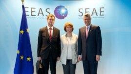 Përpjekjet e fundit për marrëveshjen Kosovë- Serbi