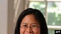 Nữ giáo sư gốc Việt nhận giải thưởng Tổng thống năm 2009