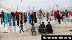 Penabêrên Sûrî li Tirkîyê