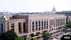美国之音大楼