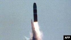 美国导弹(资料照片)