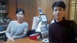 [헬로서울 오디오] `브런치 카페' 운영하는 탈북 남매
