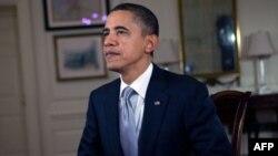 Obama o poreskim olakšicama