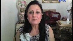 رویا روحانی، نفر دوم دختر شایسته جهان 1971