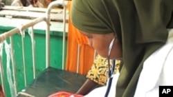 صومالیہ میں ہیضے کی وفا پھیل رہی ہے، عالمی ادارہ صحت