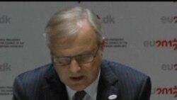 2012-03-31 美國之音視頻新聞: 歐元區救援基金增至超過萬億美元