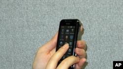 女性手指小触觉更灵敏