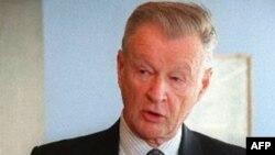 Збігнев Бжезинський, колишній радник з національної безпеки президента США Джиммі Картера (1977-1981 рр).