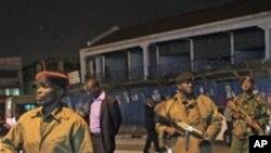 Polisi wasiopungua 30 wameuwawa huko Baragoi, Kenya
