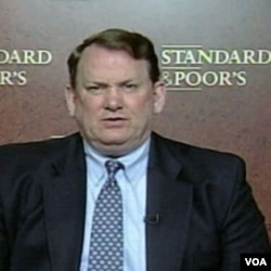 Sam Stovall, Standard and Poor`s