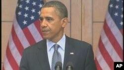 Rais wa Marekani, Barack Obama ni mwenyeji wa mkutano wa G8 unaofanyika Washington DC