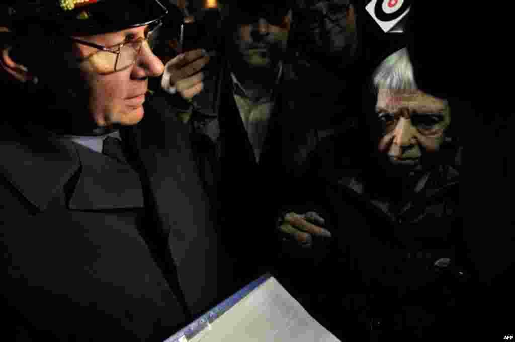 Алексееву обвинили в соглашательстве с властями