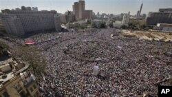تقاضای ملا های مصر برای تبدیلی کابینه