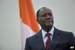 Alasssane Dramane Ouattara