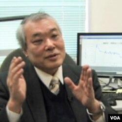 Masaharu Hoshi