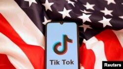 俗稱抖音海外版的TikTok。