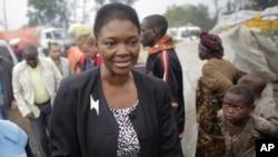Ketua misi kemanusiaan PBB, Valerie Amos akan mengunjungi Mali untuk mengkaji upaya kemanusiaan PBB untuk mengatasi krisis pangan di sana (foto: dok).