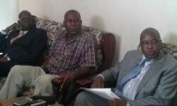 Report on War Veterans children Filed By Gandri Maramba