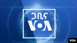 ሰኞ፡-ጋቢና VOA