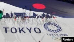 سی و دومین دور رقابت های المپیک در توکیو خواهد بود.