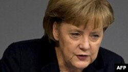 Angela Merkel dolazi u Vašington na razgovore sa predsednikom Donaldom Trampom