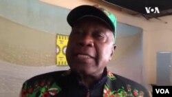 VaChris Mutsvangwa