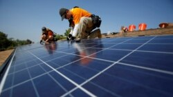 Quiz - California to Require Solar Power for New Homes