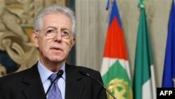 Günün adamı:Mario Monti