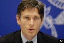 Trợ lý Ngoại trưởng Hoa Kỳ phụ trách Dân chủ, Nhân quyền và Lao động, Tom Malinowski