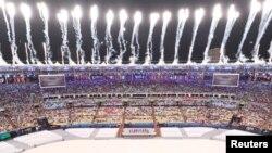 2016 Rio Olympics - Closing ceremony