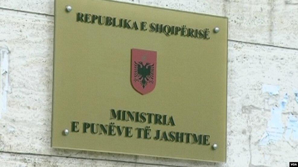 Dënimi i shoferëve në Greqi, reagon Tirana