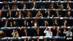 Avrupa Parlamentosu (Arşiv)