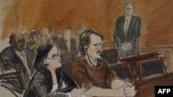 Дело Виктора Бута: вердикт присяжных вынесен, впереди – приговор