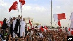 Διαδηλώσεων συνέχεια στο Μπαχρέιν