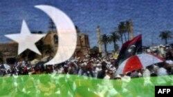 Libya'da Yeni Hükümet Göreve Hazır