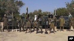 گروه بوکو حرام