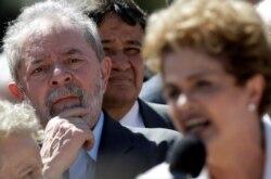 Políticos brasileiros temem novos desdobramentos da Lava Jato – 2:03