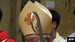 Tổng giám mục Hà Nội Nguyễn Văn Nhơn