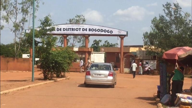 Coronavirus: 193 nouveaux cas dans un camp militaire à Bobo-Dioulasso