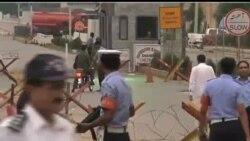 2012-08-16 美國之音視頻新聞: 激進分子襲擊巴基斯坦空軍基地擊斃兩人