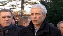 Tadiç kundër njohjes së pavarësisë së Kosovës